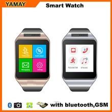 2014 New Arrival watch, Smart 3G Watch phone, latest wrist wifi watch mobile phone