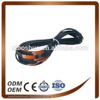Tough auto engine belt