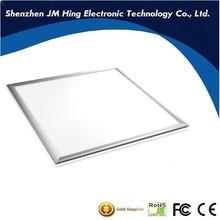 china led supplier hot sale led panel light 600*600mm embedded&suspended