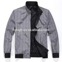 High quality men's jackets & coats/mens softshell jackets made in china