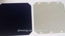 high efficiency monocrystalline sunpower solar cell