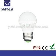 high lumens 3w led bulb light indoor lighting lamp