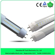 CE approved T5 tube with LED lighting lamp holder