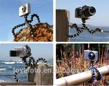 New Universal Tripod Octopu Selfie Stand Holder Camera stand Gorillapod Stand tripod