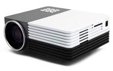 "120"" Portable Mini LED 3D Projector Home Cinema Theater Support HDMI/AV/VGA/USB/SD Mini game Projector"