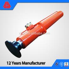 Leg lift hydraulic cylinder for Truck crane/concrete Pump
