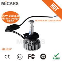 manufacturer automobiles electronic LED headlight motor