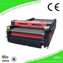 para personalizados usados de corte a laser máquina de corte de aço
