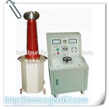 YD Series High Voltage AC Test Transformer 100kV