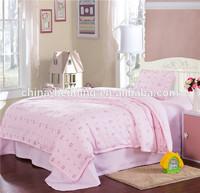 Top quality cheap comforter set/silk comforter/wholesale comforters