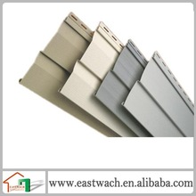Exterior wall cladding tiles wall covering