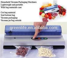 household vacuum food sealer, vacuum packing machines for food