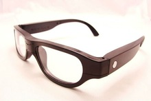 2012 Hot sale mini eyewear camera can be used as hidden camera