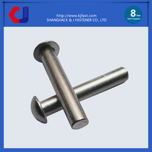 Factory Made Cheap Professional Manufacture Push Rivet