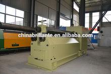 NANTONG: Economic durable W11 three rollers rolling machine,mechanical rolling machine, mechanical roller bending machin Beau