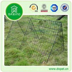 aluminum folding dog cage DXW002
