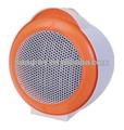Mini elektrikli ptc fan ısıtıcı ce/gs/cb/emf/emc/LVD/rohs/ulaşmak/ul/saa/csa/ul