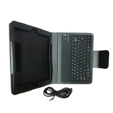 leather case with keybarod For ipad mini