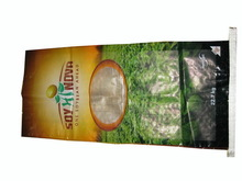 Newest new arrival seed bag packing