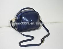 Hot Sale New Design Customized Leather Single Shoulder Camera Bag in 2015