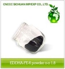 EDDHA Fe 6% Iron Powder o-o: 1.8 Chelate Fertilizer