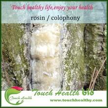 Touchhealthy supply Gum Rosin X grade ww grade best supplier C/gum rosin price