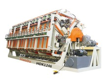 high precision Clamp Carrier machinery
