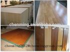 HDF laminate flooring(double click)