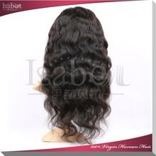 Isabel hair Alibaba china human hair wig u part wig brazilian human hair u part wig