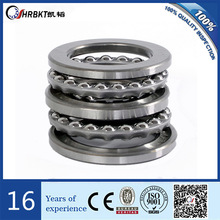 cheap and good high performance bicycle thrust ball bearing 51107 in low price from linxi china manufacturer