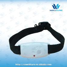 Ultrasonic Anti Pest Mosquito Flea Collar for Pets Dogs