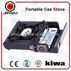 butane/lpg double use portable gas stove BDZ-155A(ZA-1)