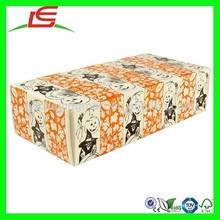 N853 New Custom Printed Halloween Celebration Candy Box