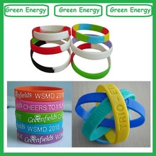 silicone bands,silicone wrist bands