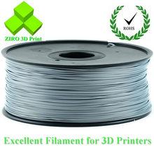 Most popular 3D print material PLA ABS filament for 3D sketching pen