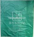 Lata de lixo de plástico saco em rolo