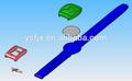 Ehao en plastique chine fabricant d'usine moule en plastique montre