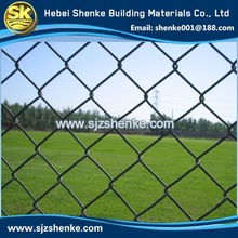 Custom China Hot Sale China Manufacture 6Ft Chain Link Fence Security Y