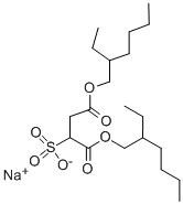 Reb best quality Emulsifier Dioctyl sodium sulfosuccinate