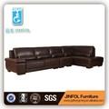 Niños sofá seccional para uso en el hogar J827