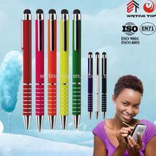 2015 steel ball pen for metal pen manufacture