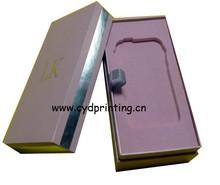 Luxury Hot sale handmade Watch gift boxes