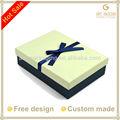 Diseño de encargo libre de cajas impresas