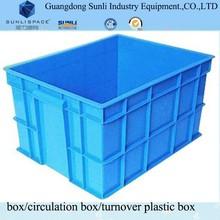 Stackable Transportation Vegetable Plastic Storage Box