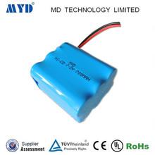 Durable radio ni-cd battery pack 7.2v 700mAh KNB-14 for TK-3107/TK-278/TK-378