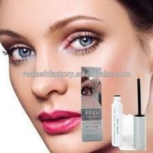 the efficient and economical care of your eyelashes FEG 3ML full size eyelsh serum *black fiber mascara