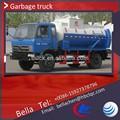 Dongfeng marques des ordures camions, Populaire déchets des ordures camion