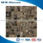 high quality stone wall tile/cheap mosaic tile sheets