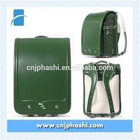 BL.RS.0025 Three reflective strips school bag /delicate design school bag /