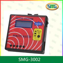 programming remote machine/ car key programming remote/remote master SMG-3002